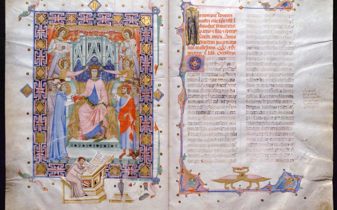 Dia Internacional dels arxius, l'Arxiu del Regne de Mallorca